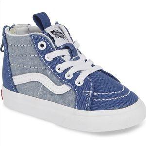 Vans Walker Sneakers